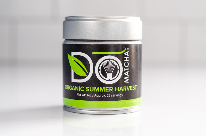 Do Summer Harvest