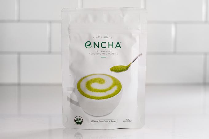 Encha Latte Grade