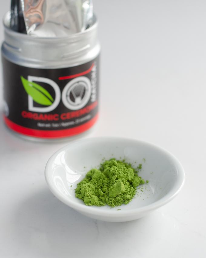Do Ceremonial Grade organic matcha powder made in Japan.