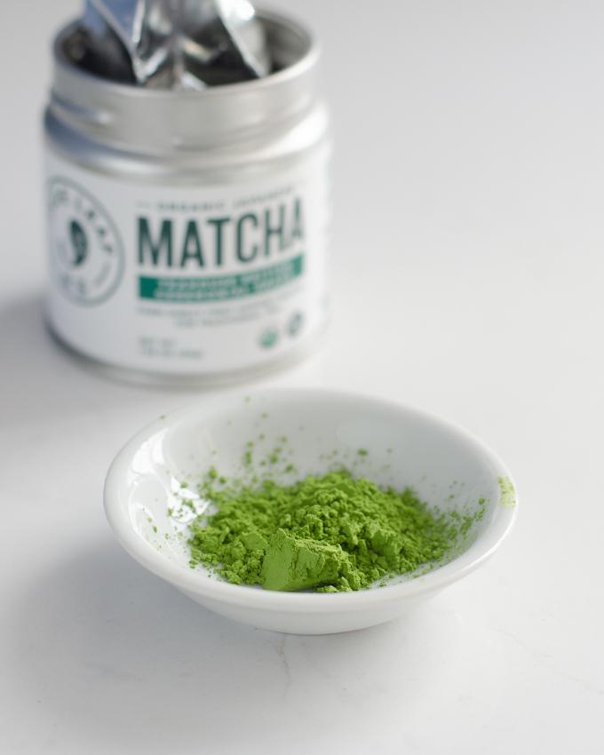 Jade Leaf Ceremonial Grade Matcha Teahouse Edition